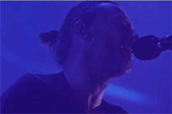 Atoms For Peace Perform 'Before Your Very Eyes' In Tokyo