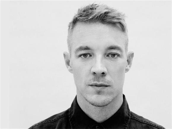 Diplo And Sleepy Tom Will 'Be Right There'