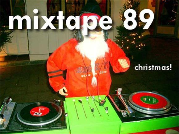 t.g.i. mixtape 89: christmas edition