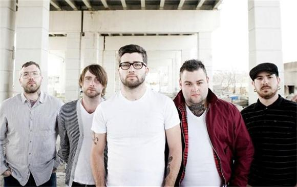Now Playing: Alexisonfire Bid Farewell