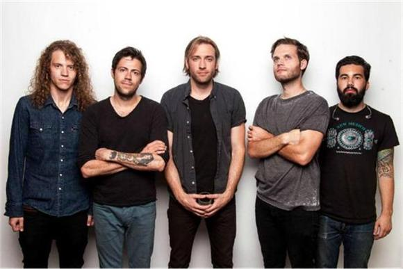Premiere: Empires Acoustic 'Please Don't Tell My Lover'
