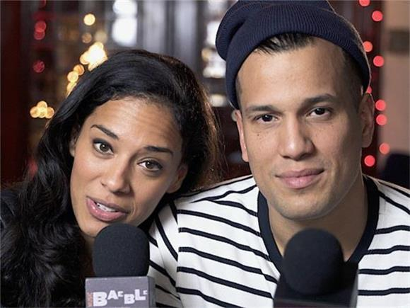 Now Playing: Johnnyswim Serve Up A Swinging Holiday Session