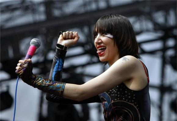 Karen O Says No New Yeah Yeah Yeahs Until They Feel Inspired