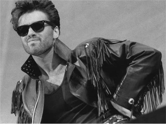 RIP George Michael, Messenger of Love, Emotion, and Care