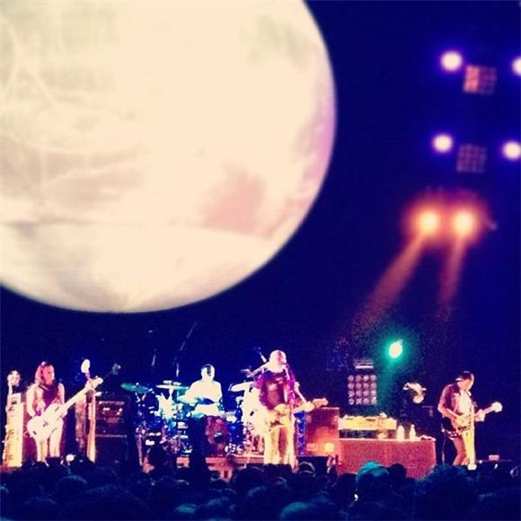 Recollecting A History With The Smashing Pumpkins