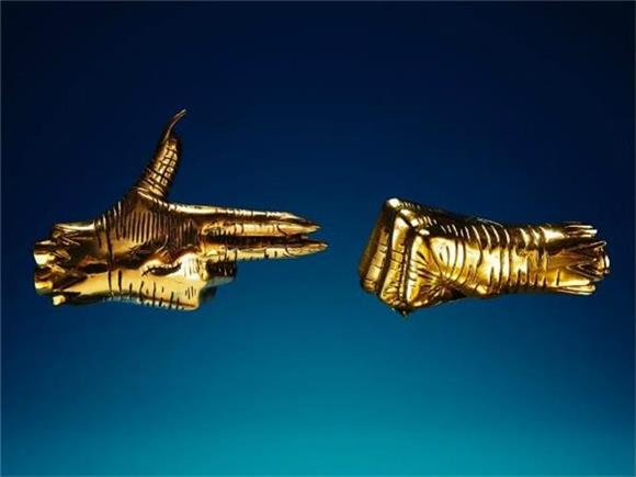SONG OF THE DAY: 'Down' by Run The Jewels (Ft. Joi)