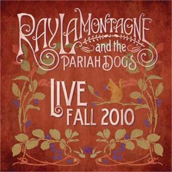 album review: ray lamontagne