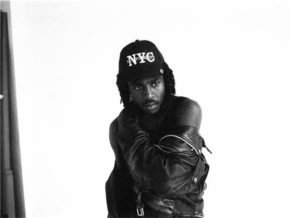 Blood Orange Shares Audio Of Apollo Theater Performance
