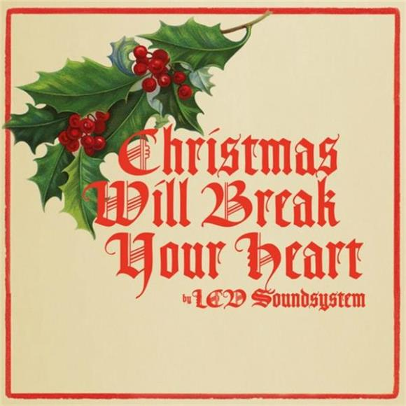 LCD Soundsystem Unleash A Christmas Miracle