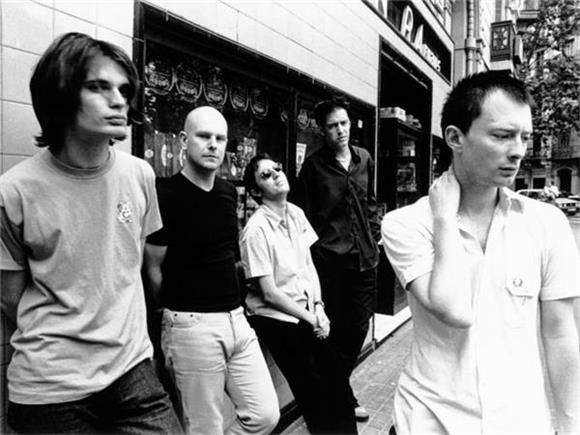 Radiohead Share Rejected James Bond Theme Song