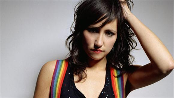 out and about: kt tunstall