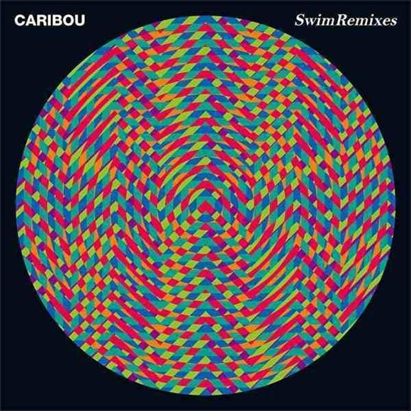 album review:  caribou
