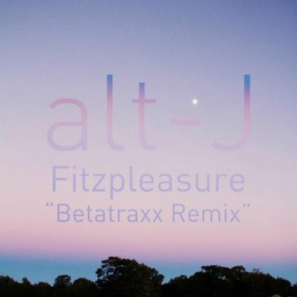 Betatraxx Gives Alt-J a Demonizing Remix