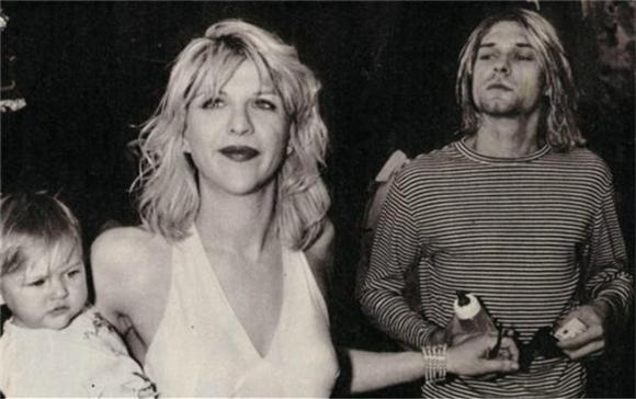 Courtney Love Was Edged Out Of Involvement In Kurt Cobain Doccumentary