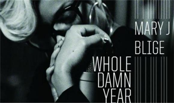Mary J. Blige Bring Domestic Violence To The Forefront In 'Whole Damn Year'