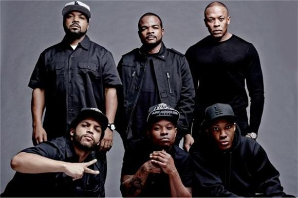 Watch: Bootleg Trailer Of NWA Biopic Hits The Internet