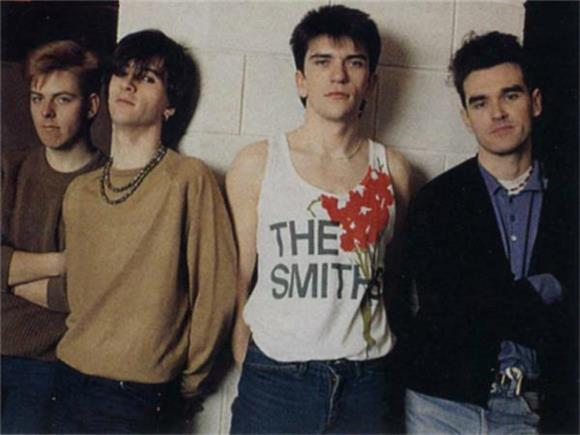 Dig Into A Treasure Trove Of Unreleased The Smiths And Morrissey Demos