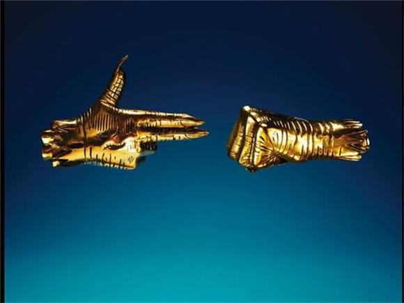 Run The Jewels Release 'RTJ3' Just In Time For The New Year