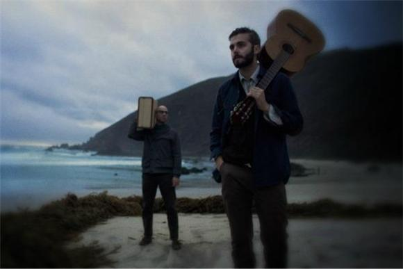 Lord Huron Rings In The New Year