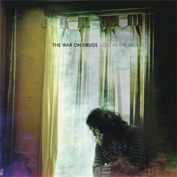 The War On Drugs Offer an Uplifting Elixir in 'Red Eyes'