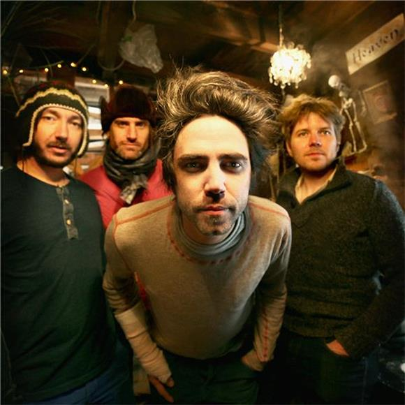 Patrick Watson Gets Surreal In Latest Video