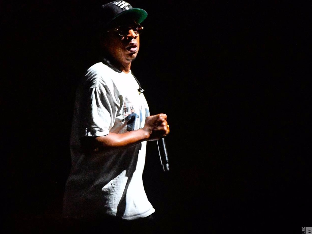 Celebrate Jay-Z's Birthday By Reminiscing About His Best Moments