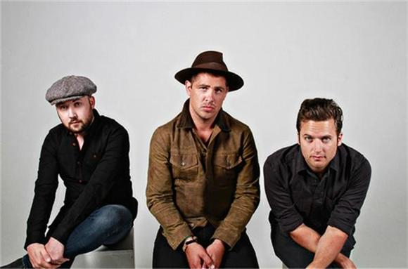 Single Serving: Hear Augustines 'Nothing To Lose But Your Head'