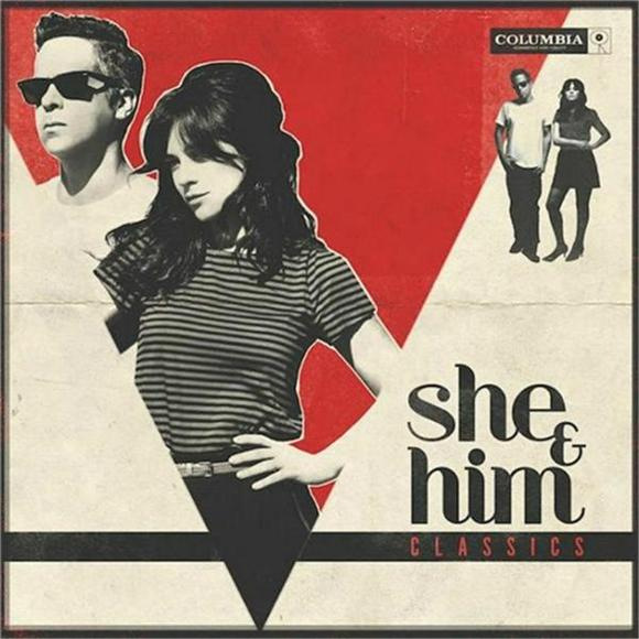 Album Review: She And Him Classics