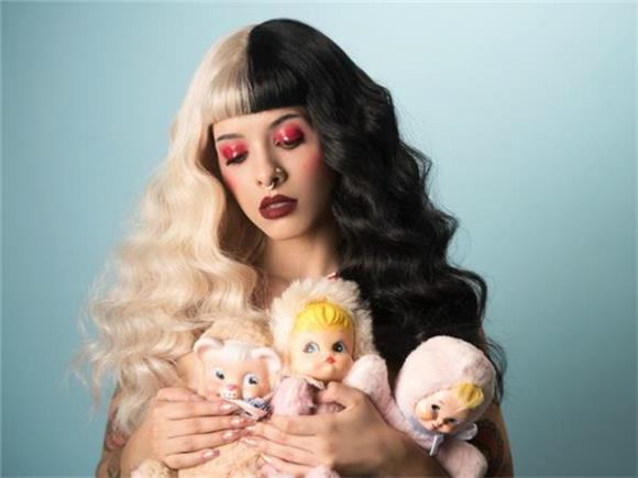 Melanie Martinez's Shocking Video for 'Mrs. Potato Head' Will Make You Think Twice About Plastic Surgery