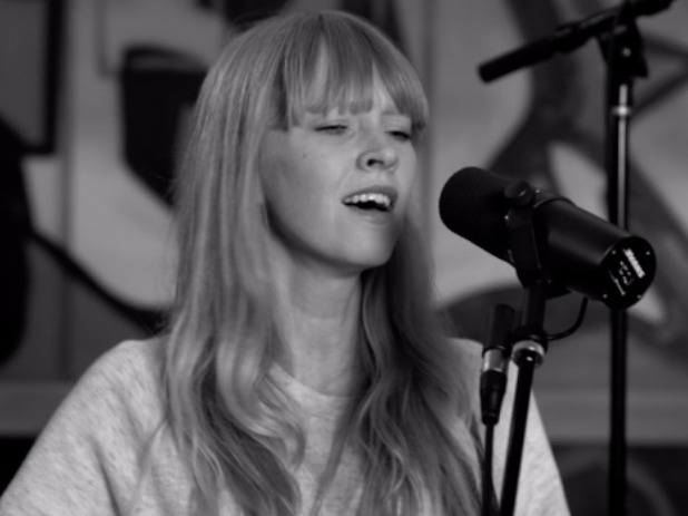 NOW PLAYING: A Baeble NEXT Session With Lucy Rose
