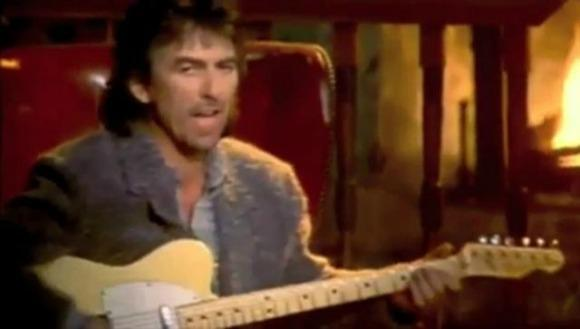 Throwback Thursdays: George Harrison's 'Got My Mind Set On You'