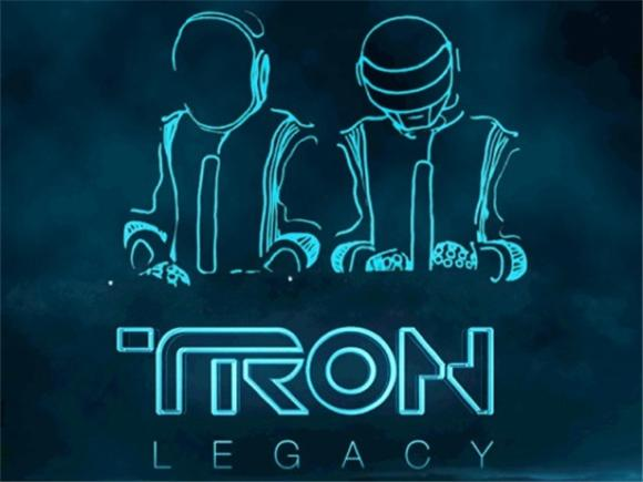daft punk tron: legacy original   soundtrack