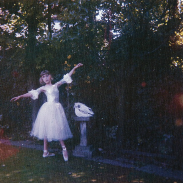 visions of a life wolf alice