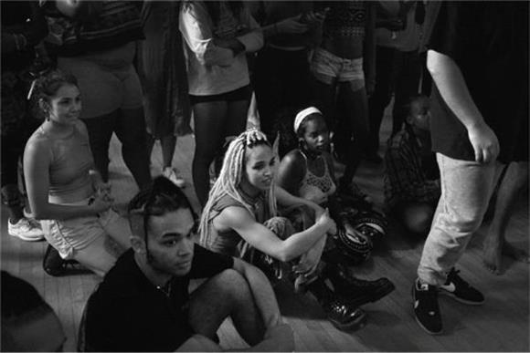 FKA Twigs Releases Inspirational Documentary 'Baltimore Dance Project'
