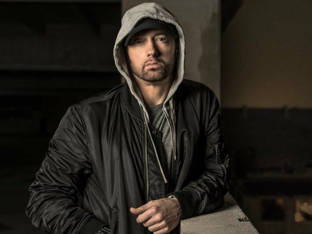 Eminem Tackles Racism On New Track 'Untouchable'