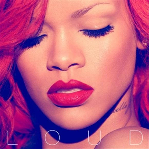 album review: rihanna
