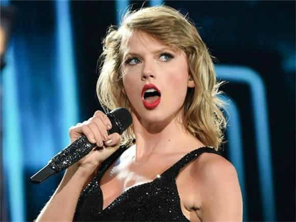 Taylor Swift Teams Up With Zayn Malik for New Single 'I Don't Wanna Live Forever'
