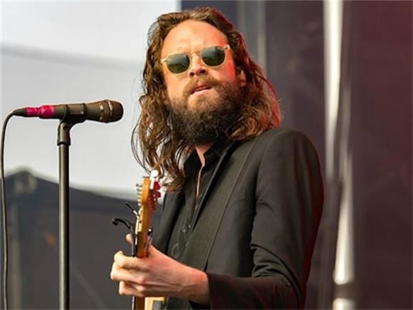 Father John Misty Releases What Might Be His Best Song Yet, 'Ballad Of The Dying Man'