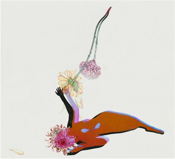 Future Islands Releases Compelling Track 'Ran' Off Upcoming Album