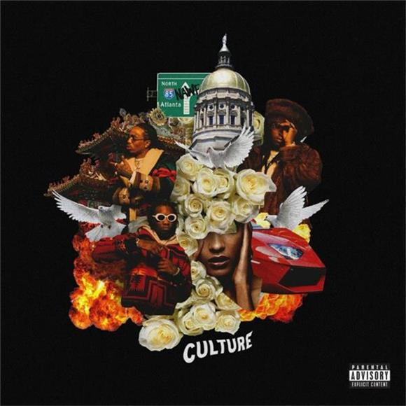 ALBUM REVIEW: 'Culture' by Migos