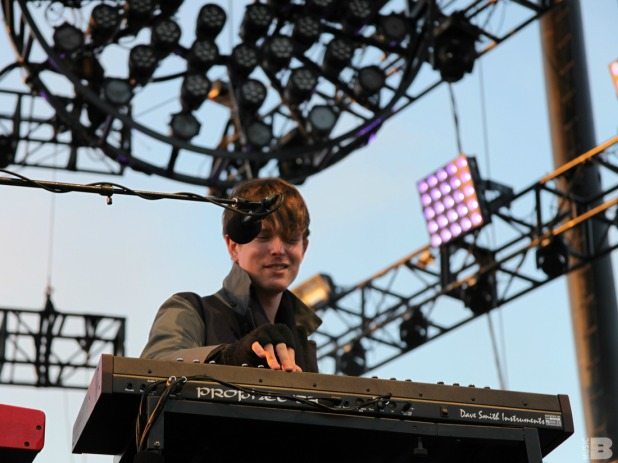 5 Great Covers From James Blake