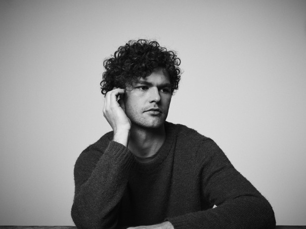 SONG OF THE DAY: 'Saturday Sun' by Vance Joy