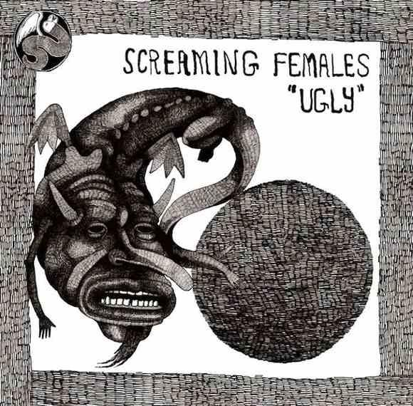 Stream: Screaming Females
