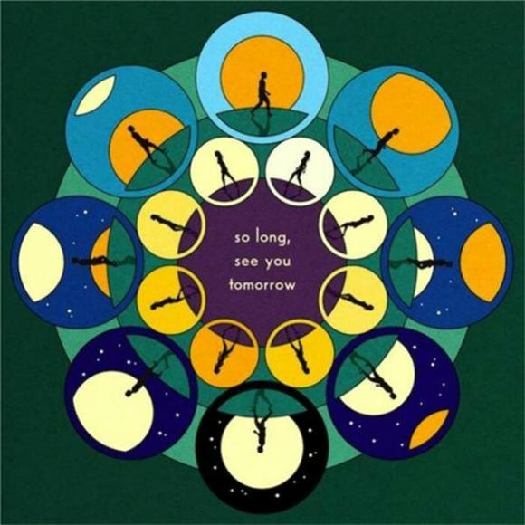 Album Review: Bombay Bicycle Club