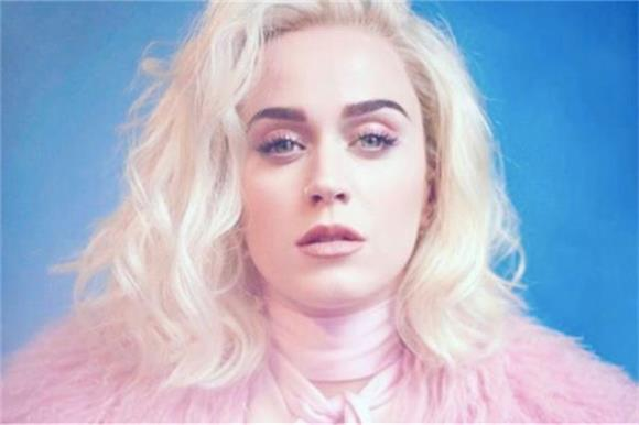 There's More Meaning Behind Katy Perry's 'Chained To The Rhthym'