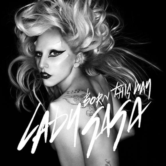 new single: lady gaga
