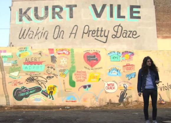 Monday Introspection with Kurt Vile