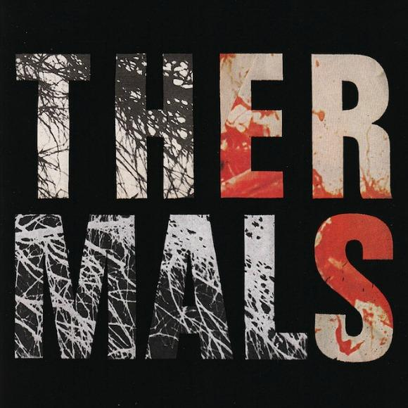 Hear An Abrasive New Song From The Thermals