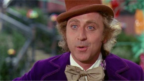 The Greatest Willy Wonka Remix You'll Hear Today