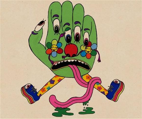 Single Serving: Dan Deacon Shares 'Learning To Relax'